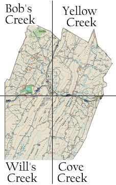 The Bedford County Visitors Bureau | Bedford County, Pennsylvania